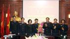 Viện KSND tối cao bổ nhiệm nhân sự chủ chốt