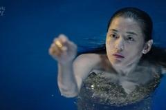 6 khoảnh khắc rụng tim từ tiên cá biển xanh Jun Ji Hyun