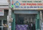 Diễn biến bất ngờ vụ cướp tiệm vàng chấn động ở Tây Ninh
