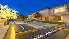 """""""Lóa mắt"""" trước không gian sang trọng của 5 ngôi nhà triệu đô đắt nhất nước Mỹ"""