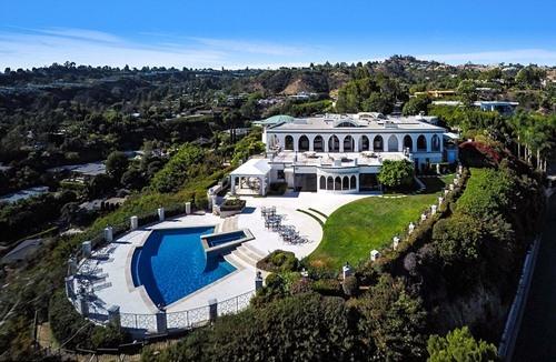 'Lóa mắt' trước không gian sang trọng của 5 ngôi nhà triệu đô đắt nhất nước Mỹ