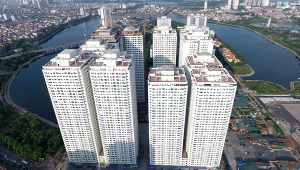 Hết gói 30.000 tỷ: Lại được vay tiền mua nhà lãi suất dưới 5%