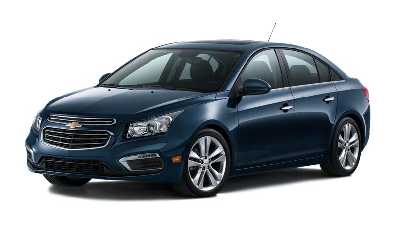 Top 4 ô tô cũ giá rẻ chỉ dưới 350 triệu của Chevrolet