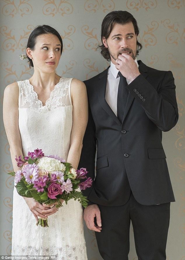 Tự thú rùng mình của cô dâu đêm trước lễ cưới