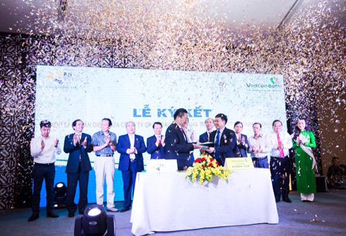P.H đầu tư gần 1.300 căn hộ giá rẻ tại Nha Trang