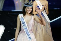 Puerto Rico lên ngôi, Diệu Ngọc trắng tay ở Hoa hậu Thế giới 2016