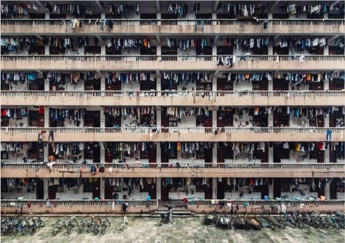 10 bức ảnh du lịch đẹp nhất thế giới năm 2016