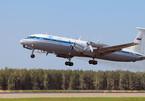 Máy bay Nga chở 39 người bị tai nạn