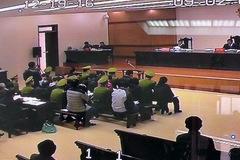 Đại án Agribank: Thành viên HĐQT không thừa nhận ký vay tiền