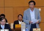 Đề nghị tăng thời gian chất vấn ở Quốc hội