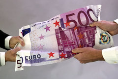Tỷ giá ngoại tệ ngày 20/12: USD thế giới tiếp tục tăng mạnh