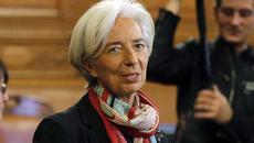 Tổng giám đốc IMF bị buộc tội 'sơ suất'