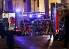 Tấn công khủng bố ở Đức, 12 người chết