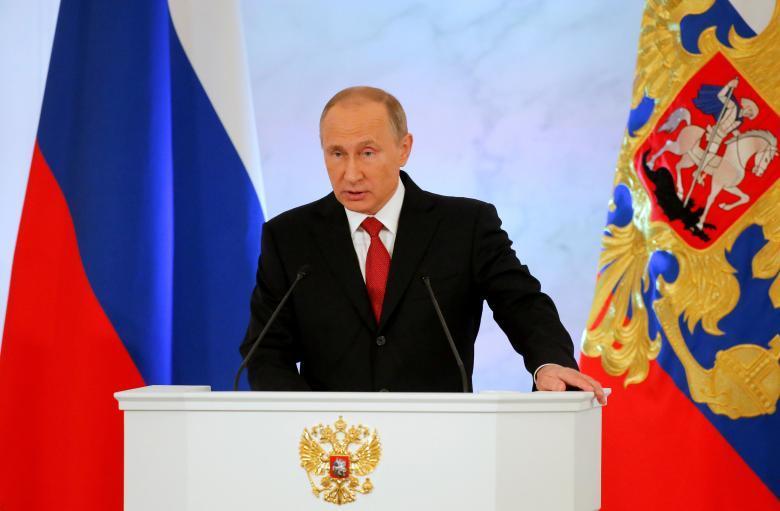 Putin sẽ đáp trả mạnh tay vụ đại sứ Nga bị ám sát