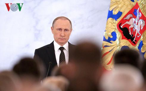 Putin, Nga,