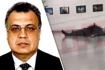 Nguy cơ từ vụ ám sát đại sứ Nga