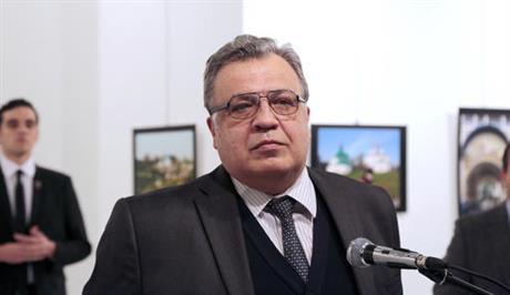 Những kịch bản Nga sẽ phản ứng sau vụ ám sát đại sứ