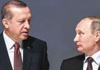Cuộc gọi hốt hoảng của Tổng thống Thổ tới Putin