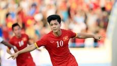 HLV Hữu Thắng được giao chỉ tiêu vào chung kết SEA Games 2017
