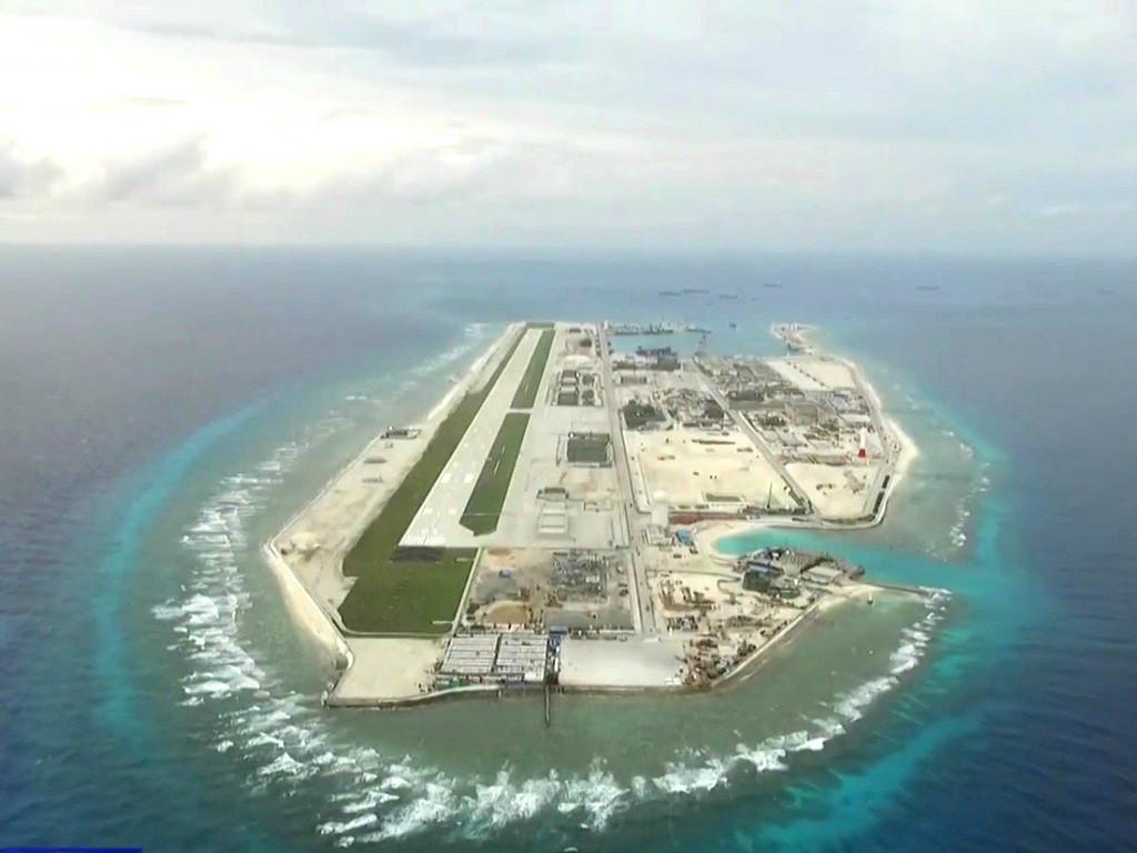 Giải cứu ASEAN khỏi thế lực bên ngoài