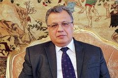 Thế giới mạnh mẽ lên án vụ ám sát Đại sứ Nga