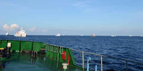 Đối tác chiến lược hay cản trở an ninh trên biển?