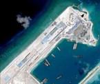 Biển Đông: TQ xây dựng 'trật tự loại trừ'