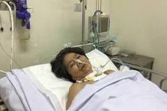 Bi kịch người phụ nữ nghèo nhập viện không xu dính túi
