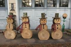 Những ý tưởng sáng tạo trang trí nhà đón Giáng sinh