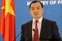 Việt Nam lên án mạnh mẽ vụ ám sát Đại sứ Nga