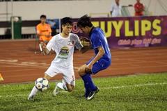 Xem lại trận đấu U21 HAGL vs U21 Thái Lan