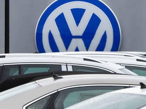 Volkswagen đền bù thêm 1 tỷ USD liên quan vụ gian lận khí thải
