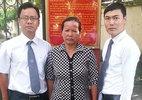 Nước mắt vợ tử tù 11 năm kêu oan khắp nơi cho chồng