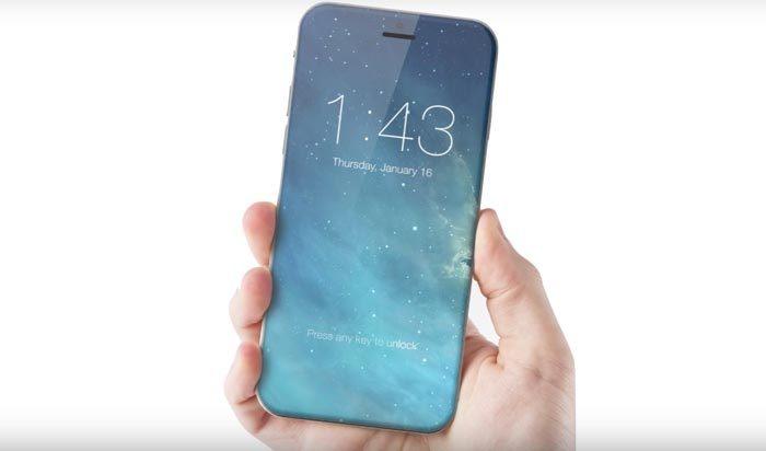 Lộ tài liệu về 3 smartphone Apple sẽ trình làng năm 2017