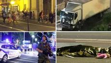 Những vụ khủng bố rúng động châu Âu năm 2016