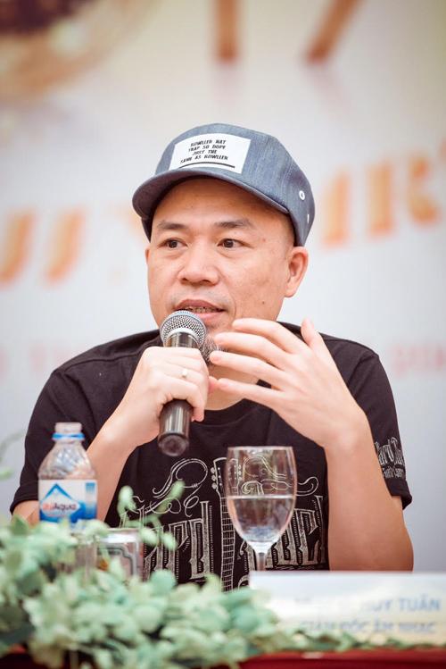 Lễ hội âm nhạc hoành tráng chào 2017 tại CV Thống Nhất