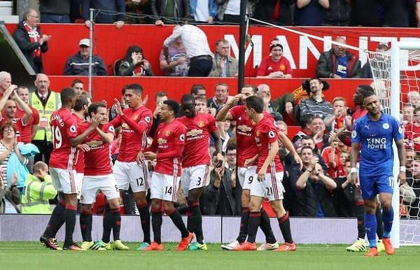Man United: Kế hoạch táo bạo 10 năm với Mourinho