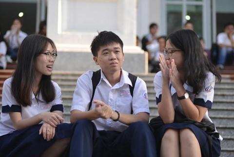 ĐHQG TP.HCM đánh giá năng lực: Thí sinh không phải học thuộc lòng