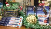 Xúc động với những cuốn sách về Giáng Sinh