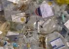 Lần theo đường dây tái chế rác thải y tế ở TQ