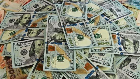Tỷ giá ngoại tệ ngày 22/12: USD hạ nhiệt, Euro chưa hết bất ổn
