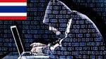 Tin tặc tấn công chính phủ Thái Lan để phản đối luật mới