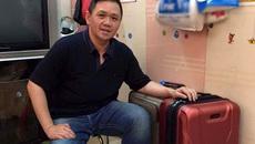 Hết án tù, Minh Béo trở về Việt Nam