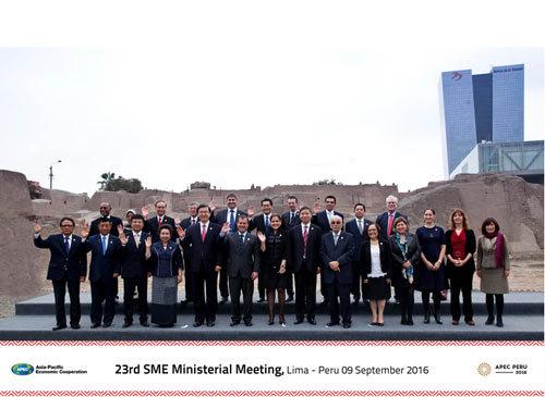 """APEC 2017:  """"Tạo động lực mới, cùng vun đắp tương lai chung"""""""