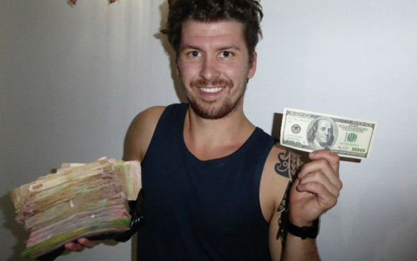 Mỹ quyết định đảo chiều, USD đỉnh cao số 1