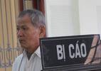 Lĩnh án tội hiếp dâm trẻ em, ông 64 tuổi rơi răng giả trước tòa