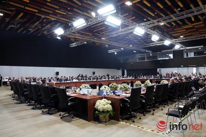 Thời điểm để APEC cùng xây dựng tầm nhìn cho APEC sau năm 2020
