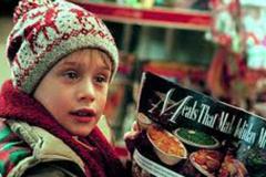 Ở nhà một mình - phim Giáng Sinh xuất sắc nhất từ trước đến nay