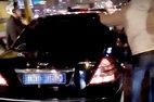 Đề xuất xóa xe biển xanh, biển đỏ