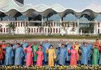 APEC 2017: Các nguyên thủ sẽ mặc trang phục nào?